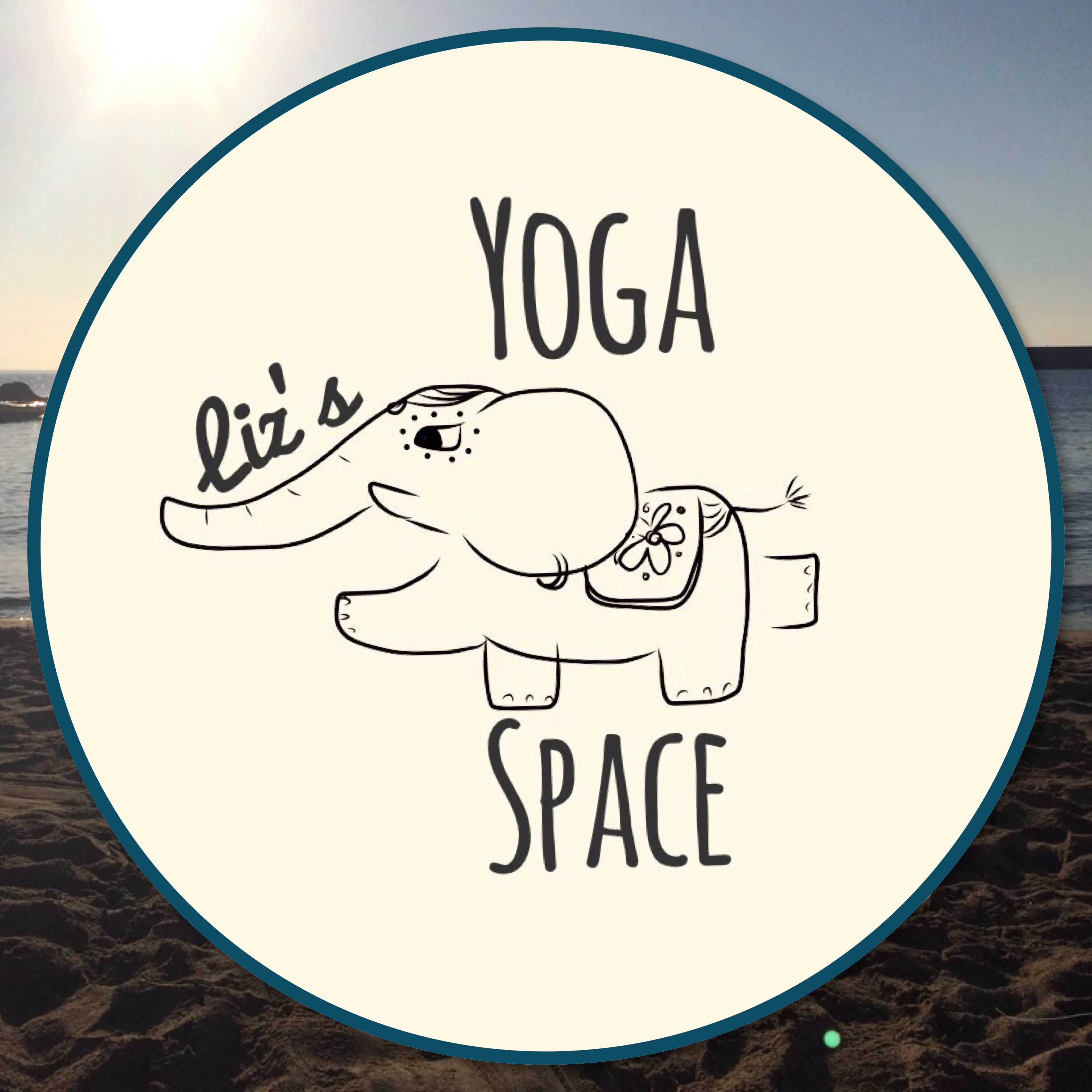 Liz's Yoga Space